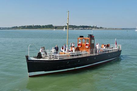 Harwich Harbour Foot Amp Bicycle Ferry 01728666329 About